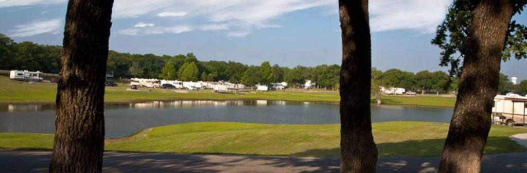 The Vineyards Campground and Cabins on Lake Grapevine
