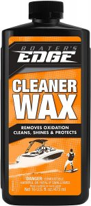 16 Boater's Edge Cleaner Wax