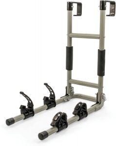 Camco RV Ladder Mount Bike Rack