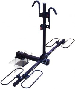 SWN RV Approved Traveler XC2 Bike Rack