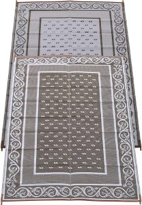 16 Outdoor Reversible PatioRV Mat