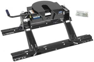 16. Pro Series 30128 Fifth Wheel Hitch