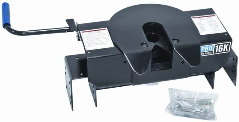 Pro-Series 30056 Fifth Wheel Hitch
