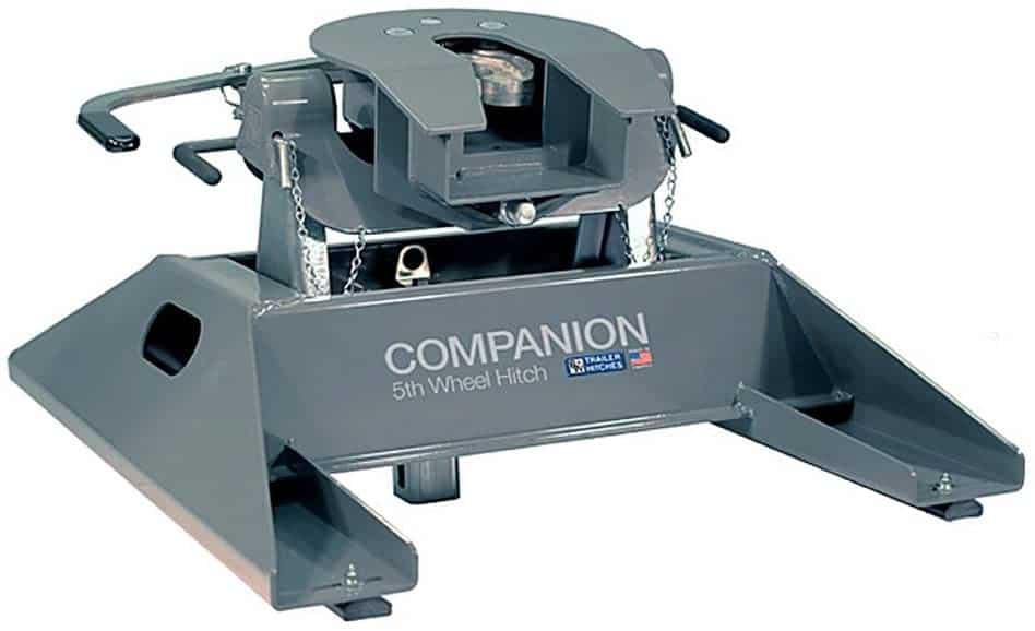 B&W Companion Wheel Hitch RVK3500