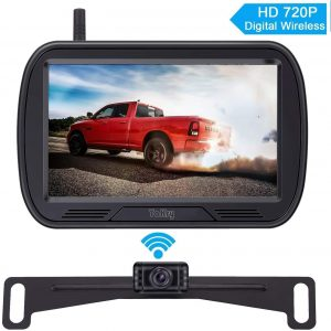 22. iStrong HD Digital Wireless Backup Cam System