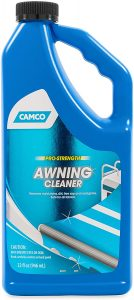 13. Camco 41024 Pro Awning Cleaner
