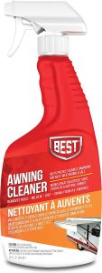 BEST 52032 Awning Cleaner