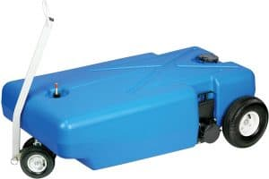 Barker 30844 Tank 4-Wheeler 42-Gallon