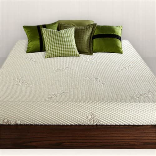 """Plushbeds 8"""" Queen Late RV Mattresses"""