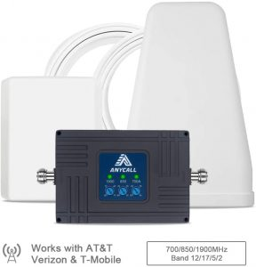 ANYCALL A Cell Phone Signal Booster