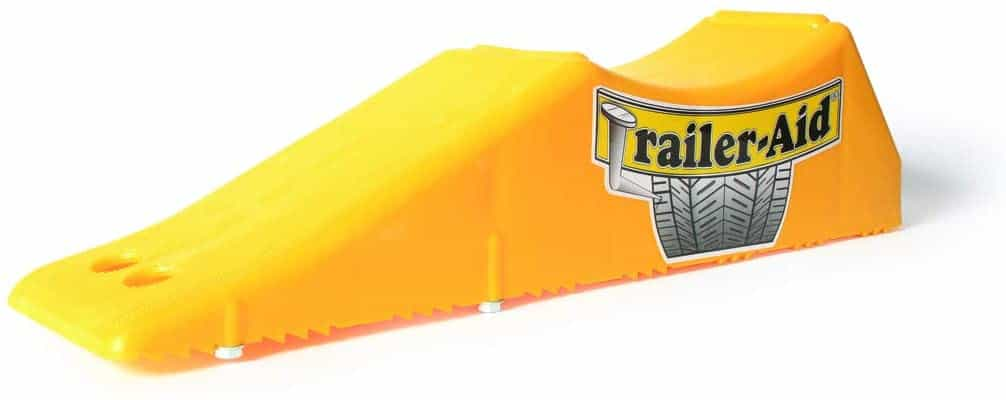 18. Trailer-Aid Tandem Tire Changing Ramp