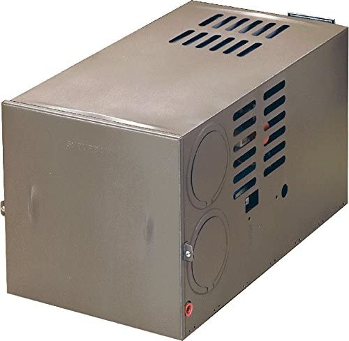 13.  Click image to open expanded view Suburban NT-30SP Electronic Ignition Ducted Furnace