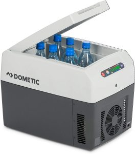 Dometic TC21-DC-A Tropicool Thermoelectric 12v Cooler