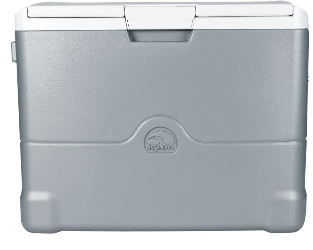 18. Igloo Iceless Thermoelectric Cooler 40QT