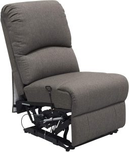 THOMAS PAYNE RV Armless Recliner