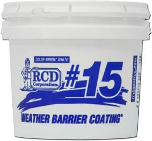 RCD Weather Barrier 111501