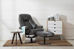 Comfort Chair Company Manual Recliner