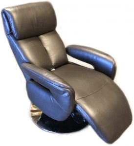 World Source 2-Motor Recliner