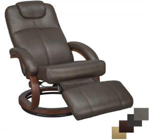 RecPro Charles Recreational Vehicle Chair Recliner 28''