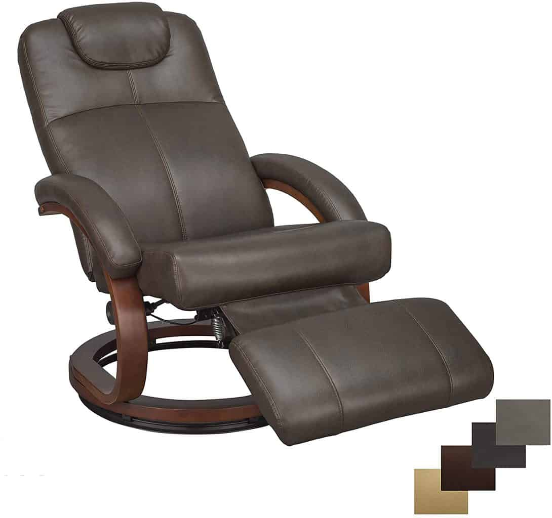 27. RecPro Charles Recreational Vehicle Chair Recliner 28""