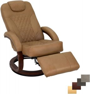 28. RecPro Nash Recliner Chair 28""
