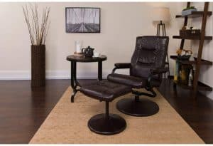 Flash Furniture Recliner BT-7862-BN-GG