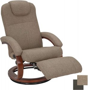 Charles Cloth Recreational Vehicle Chair 28''