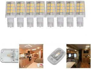12 Volt Led Replacement Bulb For Camper RV