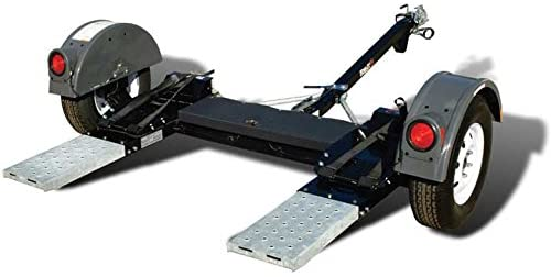 Demco Tow-It II Dolly Setup with Brakes