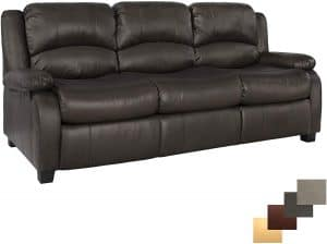RecPro Charles 80' Best RV Sofa Bed