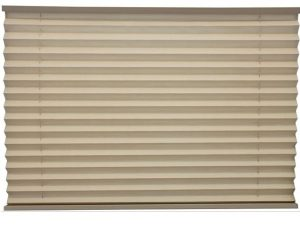 RecPro RV Trailer Top Pleated Blind Shades