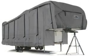 Camco 45752 ULTRAGuard Fifth Wheel Cover