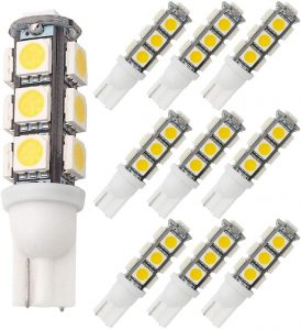 GRV T10 LED 921 Bulbs