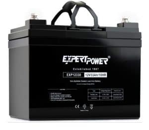 ExpertPower Rechargeable Deep Cycle Battery