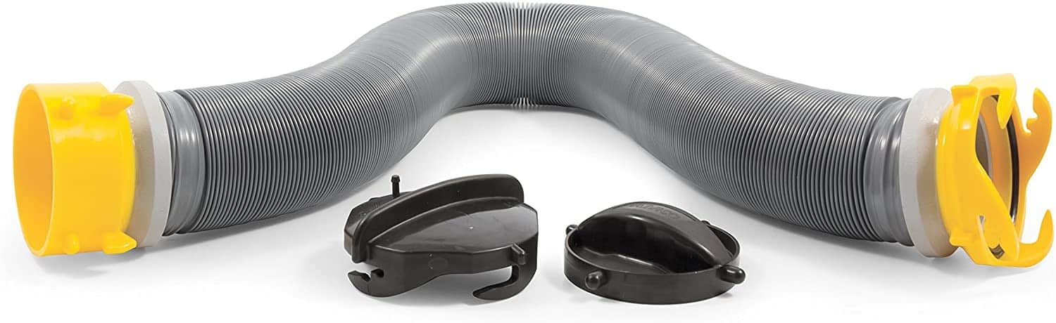 Camco 39665 Deluxe 10' Sewer Hose Extension