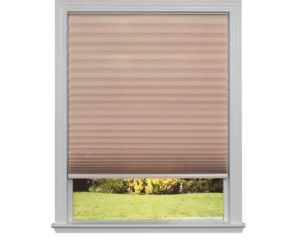 Redi Shade Easy Lift Trim at Home Wireless RV Blinds