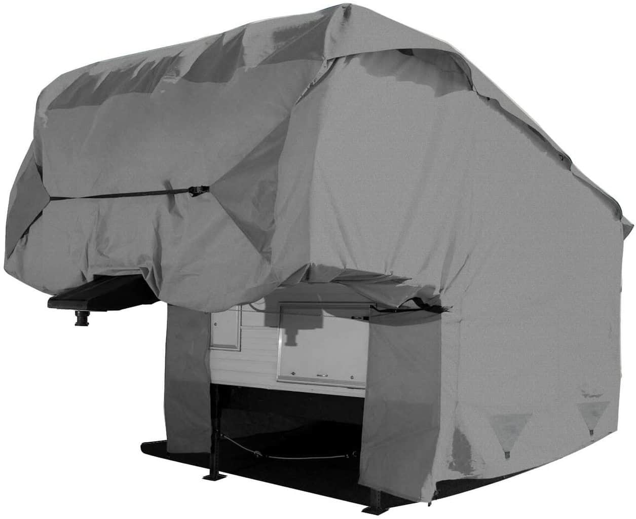 Arch Motoring Five Layers Best 5th Wheel Cover