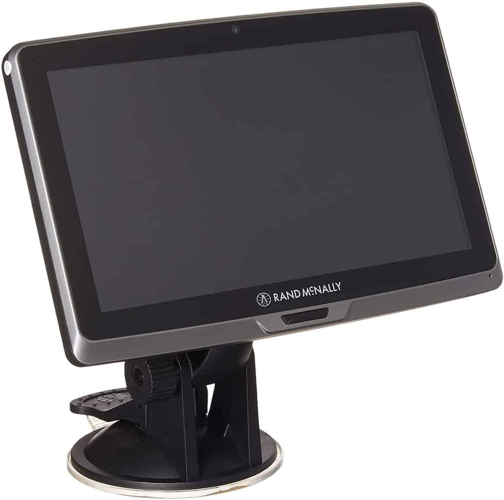 Rand McNally RDY0528018485 RV Tablet 70