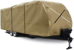 Leader Accessories RV Windproof Cover 90101001