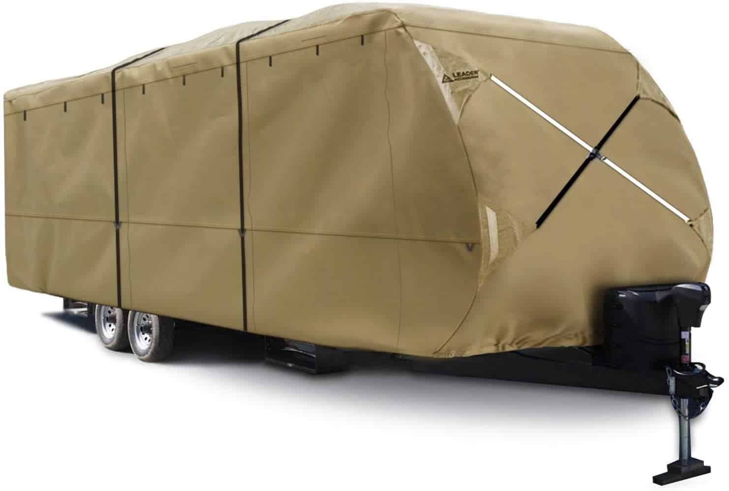 Leader Accessories Best trailer Windproof Cover 90101001