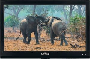 3. Jensen JTV19DC RV LED TV