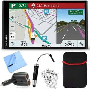 Garmin RV 770 NA Dedicated GPS Navigator