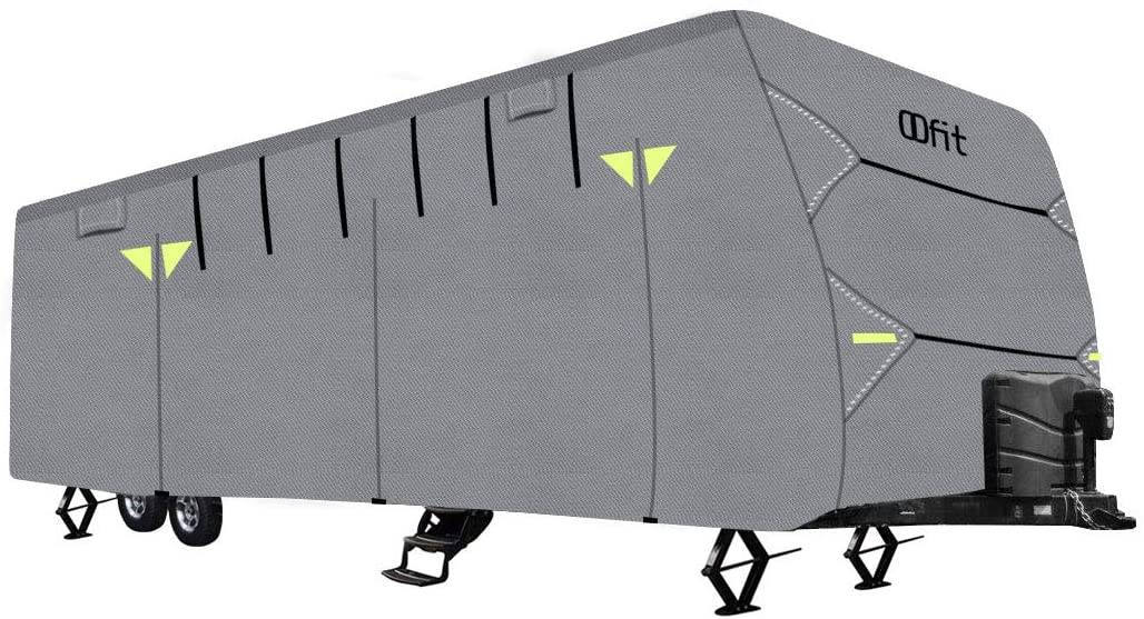 OOFIT Mobile Home cover Item Trailer