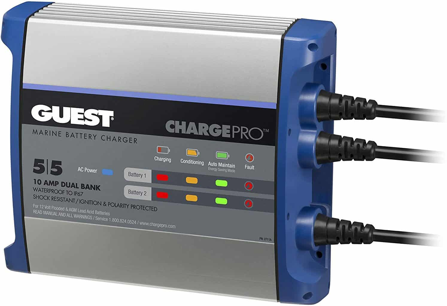 5. ChargePro by Guest