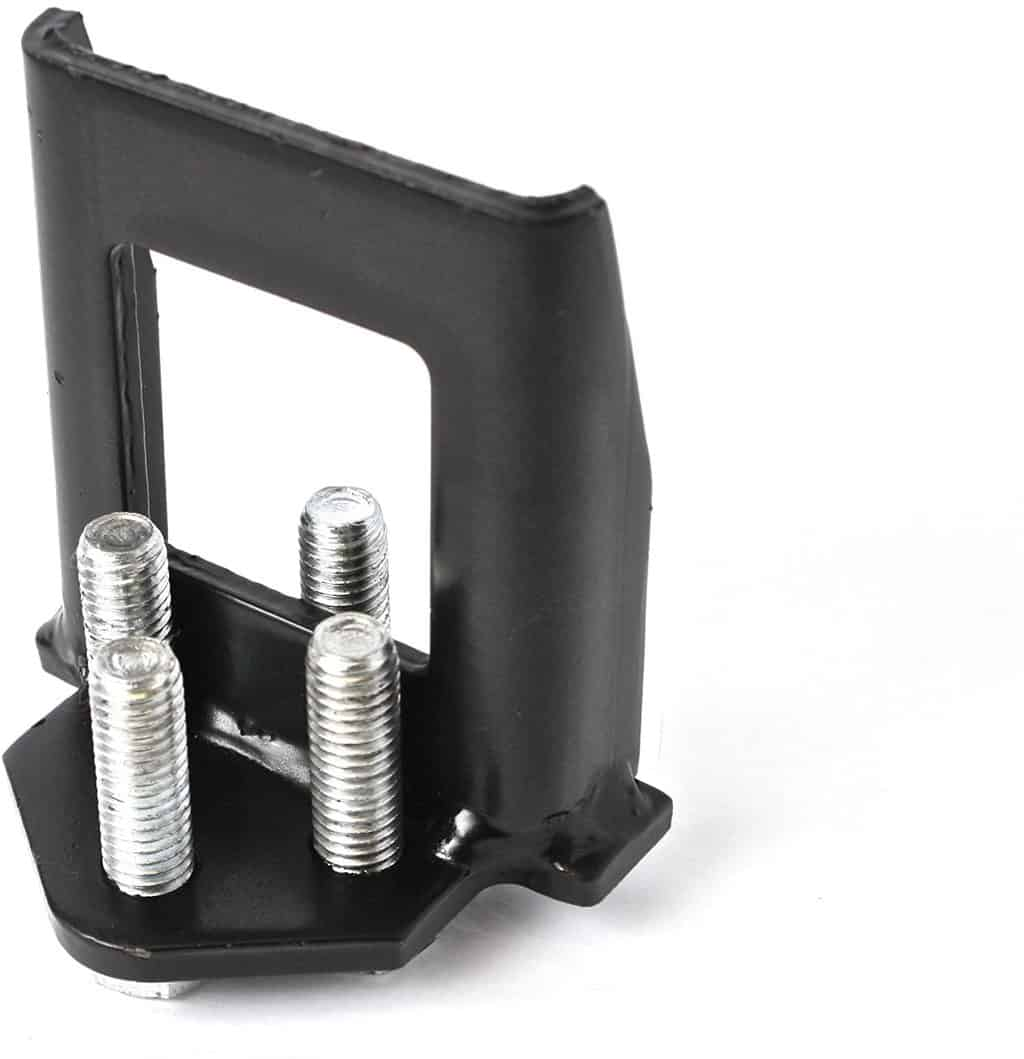 5. MaxxHaul 70283 Anti-Wobble Hitch Stabilizer