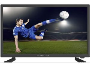 5. Proscan PLEDV2488A-E LED TV DVD Combo