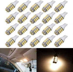 AUTOUS90 RV Trailer Replacement Bulbs
