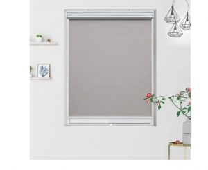 Wireless Blackout Roller Blinds and Shades