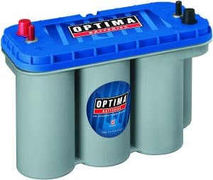 Optima 8052-161 D31M Starting & Deep Cycle Battery
