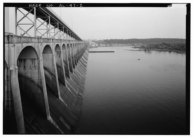 Muscle Shoals National Heritage Area
